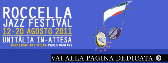 Roccella Jazz 2011