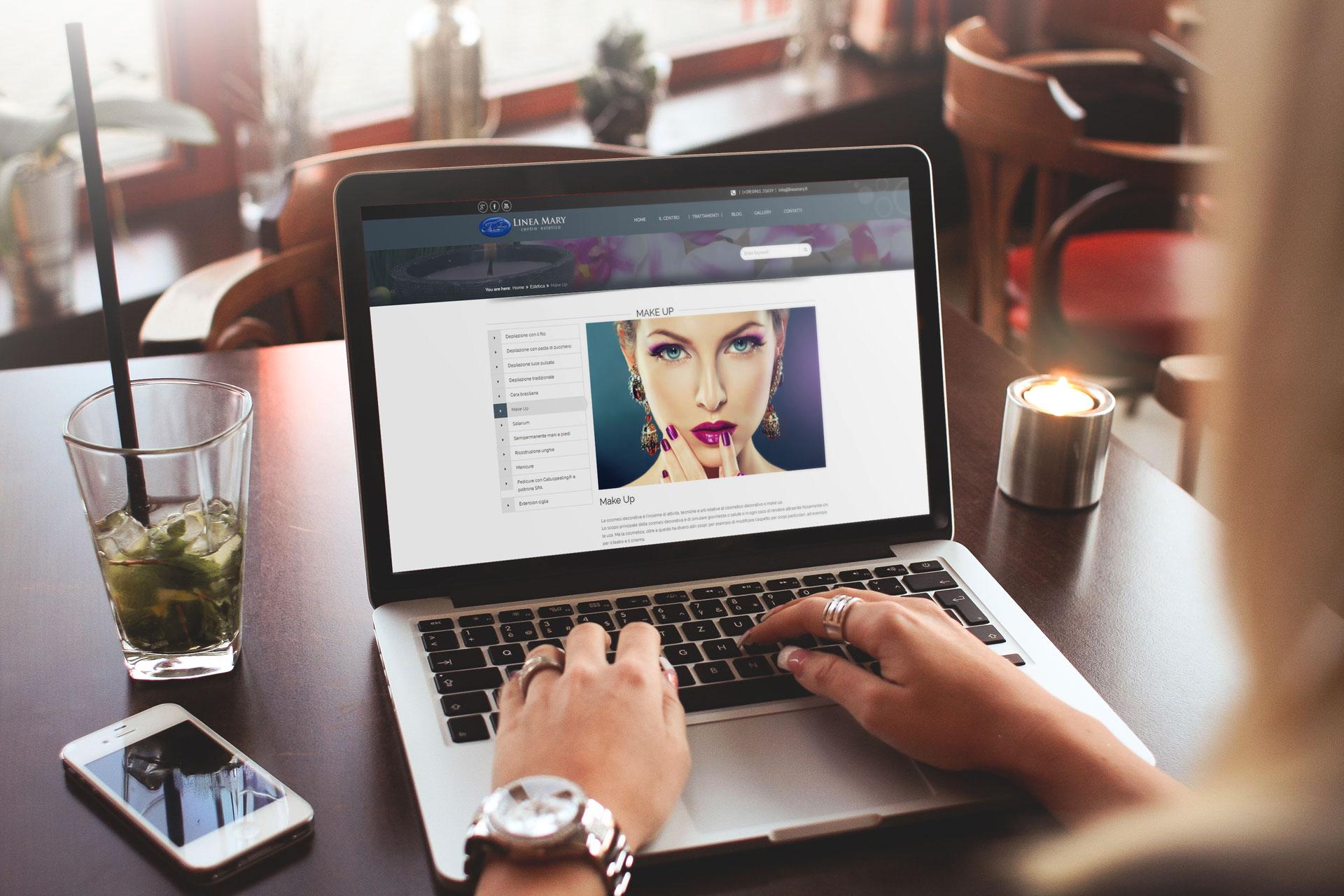Blog, Siti web, Ecommerce